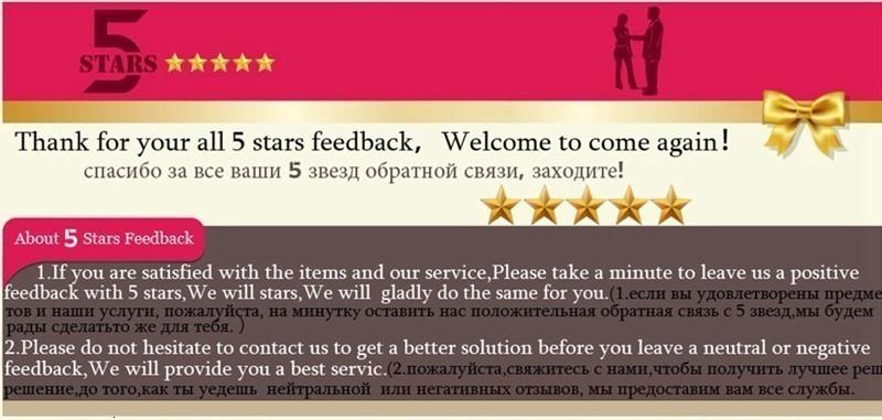 feedbacks