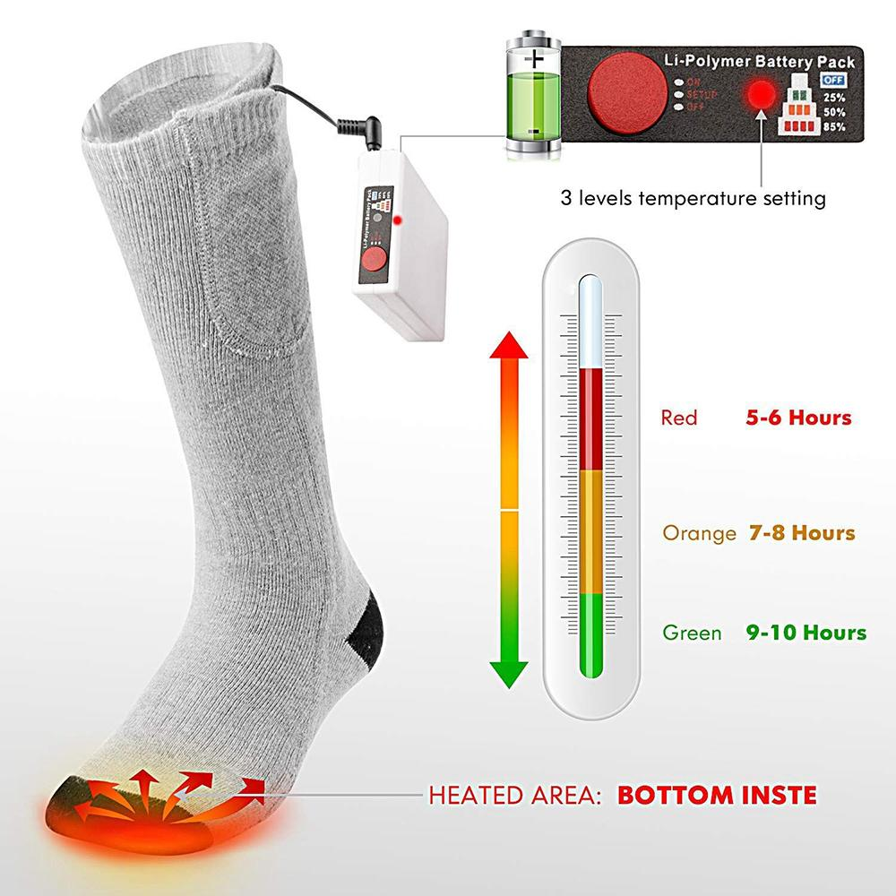 8 Hours of Heat Thermal Insole Shoe Heating Foot Warmer Foot Heaters Small The Heat Company New Sizes Feet Warmers UK 3-5 30 Pairs