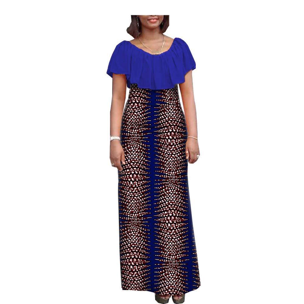Robe Africaine Femmes Ankara Distributeurs En Gros En Ligne Robe Africaine Femmes Ankara A Vendre Dhgate Com
