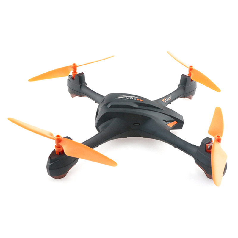 wholesale H507D X4 STAR RC Quadcopter Drone 720P Camera 5.8G WiFi FPV Altitude Hold Follow Me Mode GPS Quadcopters Drones RTF Toys