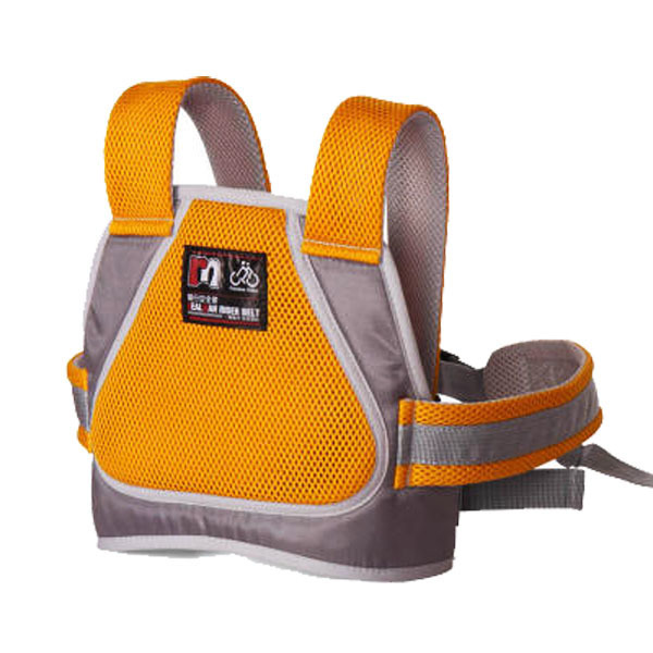 Children Oxford Motorcycle Belt Electric Vehicle Bicycle Kids Adjustable Harness Baby Carrier Safety Armor Vest Y190522