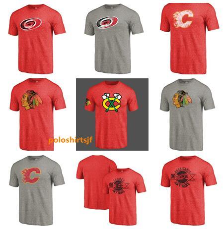 NHL Chicago Blackhawks Camo Short Sleeve T Shirt Khaki Kids Fanatics