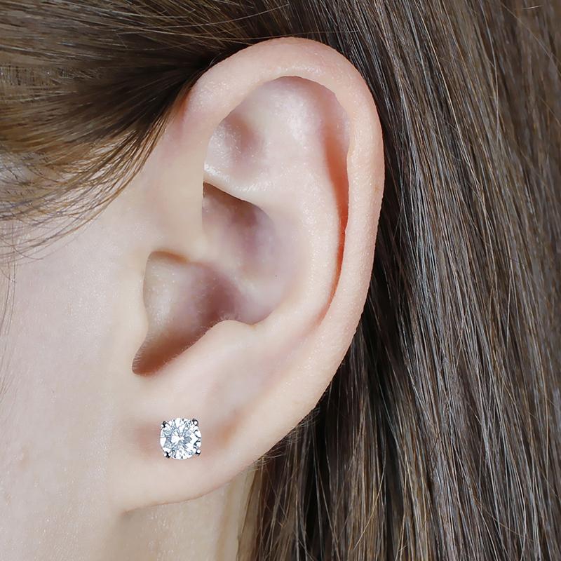 screw back moissanite earrings (7)