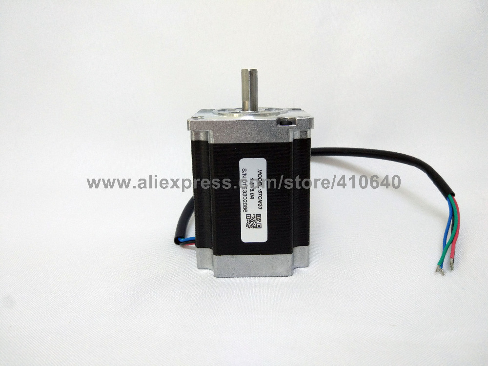 Leadshine Stepper Motor 57CM23 (9)