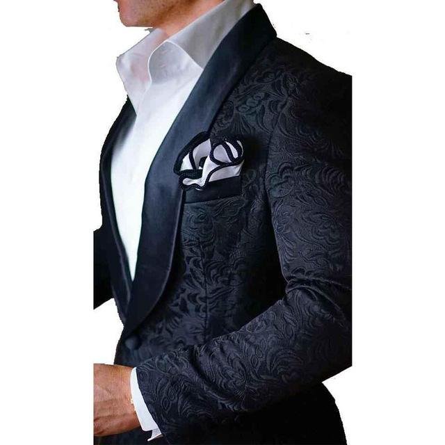 2018-Jacquard-Pattern-Mens-Suits-Custom-Navy-Blue-Slim-fit-Groom-Tuxedo-BridegroomTwo-Piece-Jacket-Pants.jpg_640x640 (5)