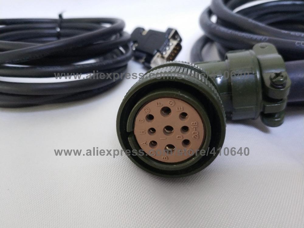 Delta 2KW Servo motor and Drive + (4)