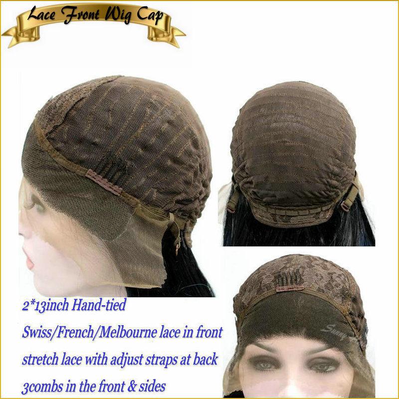 3.wig cap