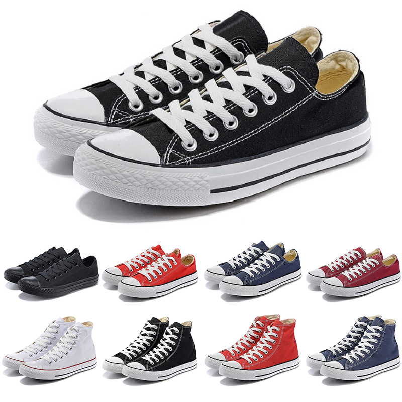 Canvas 1970 All Star Ox Chaussures Casual Salut Reconstruit Slam Jam Noir Blanc Hommes Femmes Skate board Sport Sneakers Taille 36 44
