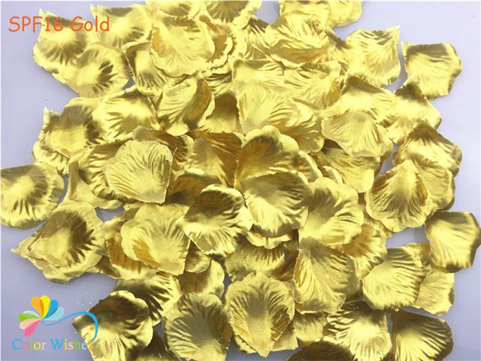 SPF16 Gold