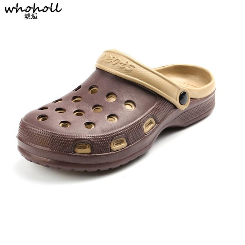 Crocs Classic Lined Pattern Clog Unisex Schuhe Sandalen Hausschuhe Schlappen