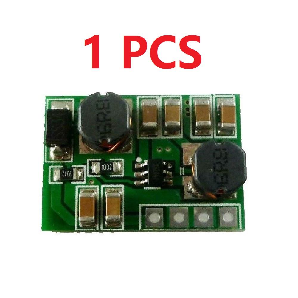 20W DC-DC Step UP /& Down 5V-35V 12V to ±5V ±9V ±12V ±15V Dual Power Supply Board