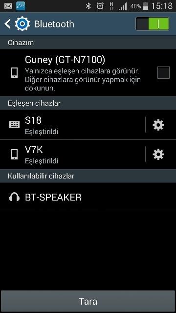 KAM000014 BT-Speaker