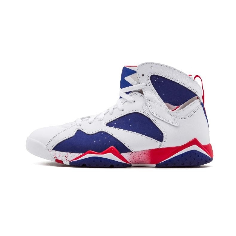 Sale Cheap 7 7s Patta Bordeaux Hare Ray Allen Tinker Alternate Olympic Men Basketball Shoes French Blue Barcelona Nights Sneaker