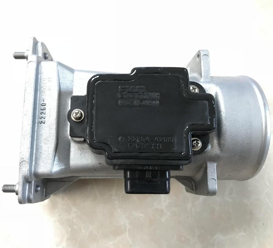 Mass Air Flow Meter Sensor for Lexus LS400 SC300 SC400 GS300 Toyota Supra