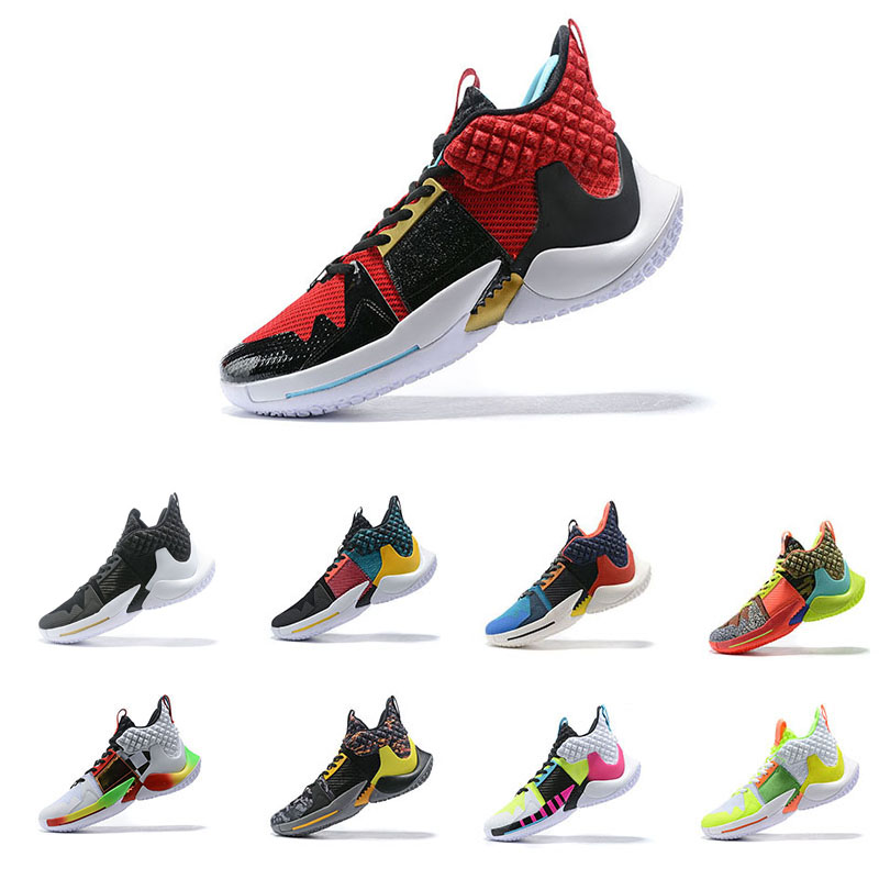 Russell Westbrook Shoes Online Shopping