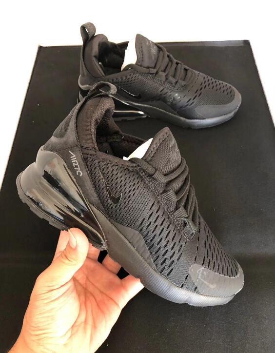 VENTE CHAUDE hommes et les femmes 270 Coussin Chaussures Sport Hommes Run Chaussures 27c Entraîneur Iron Road Star Femme Sneakers Size29 45