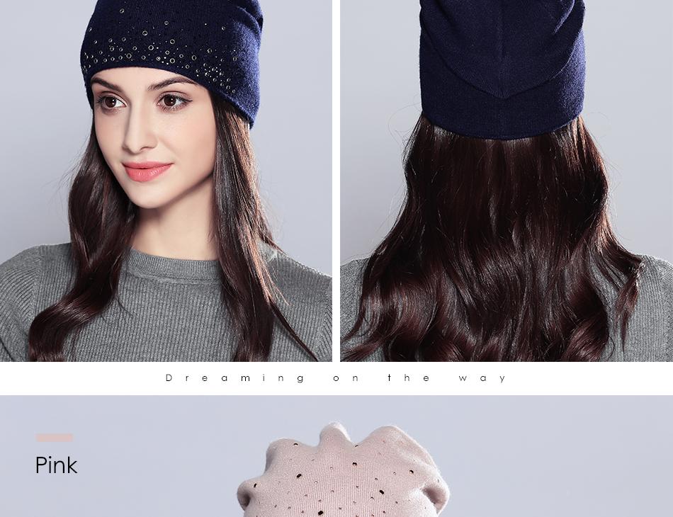 woman winter hats MZ723 (10)