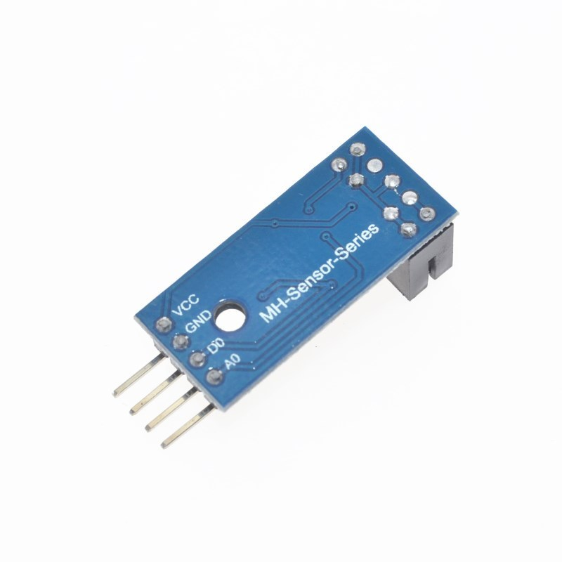 cf5486b03 Módulo del sensor de velocidad infrarrojo de 4 pines para Arduino / 51 /  avr /