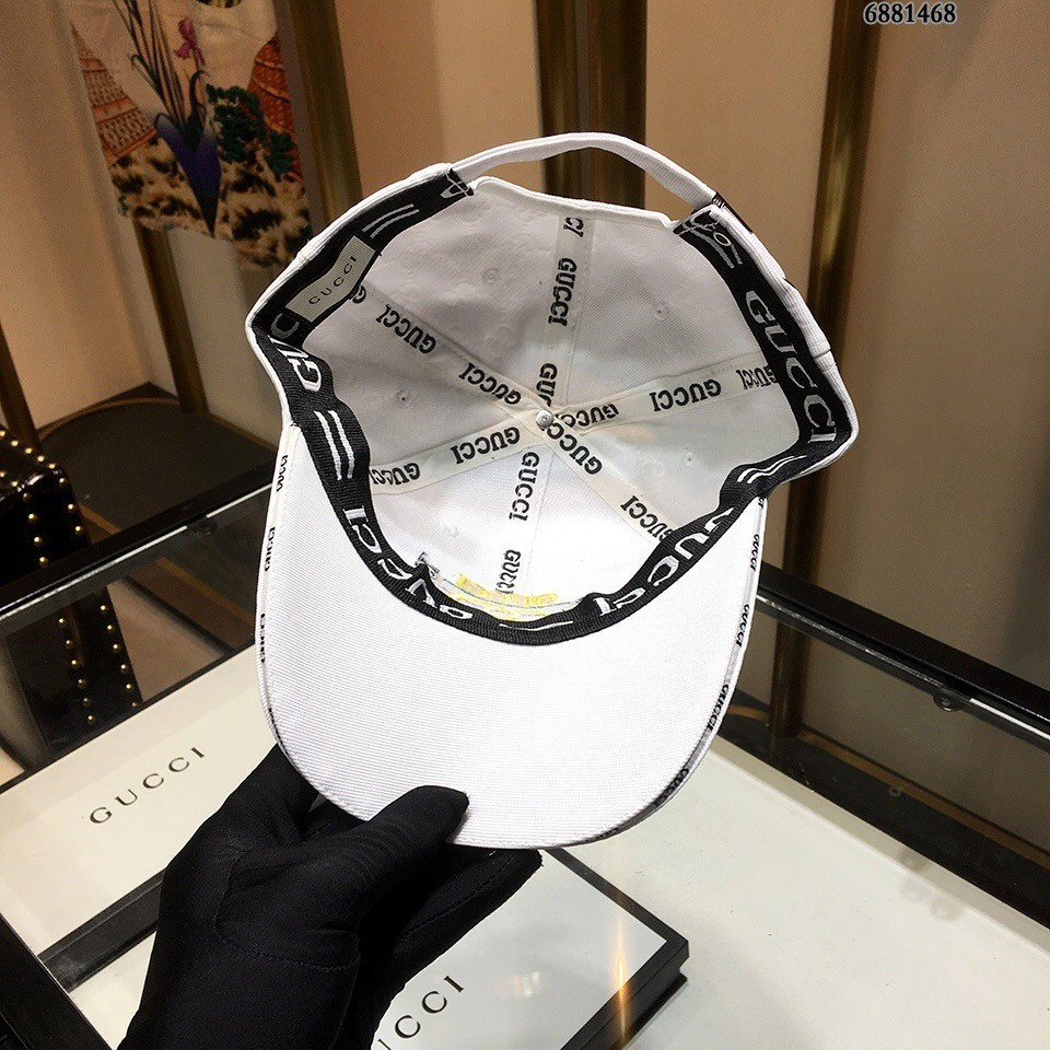 Baseball cap new shelves, hat type super positive, leading the fashion trend, high-end atmosphere