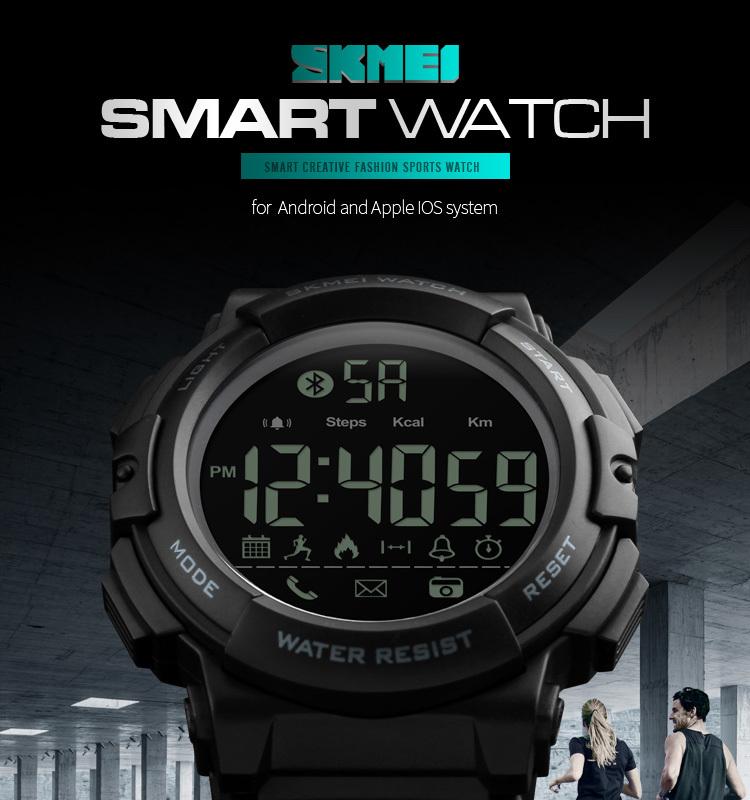smart watch-1