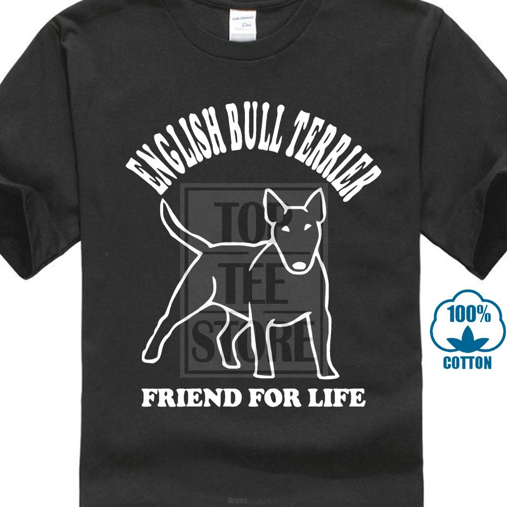 English Bull Terrier Sweatshirt Ladies Mens Dog Lover Pet Gift  Size S-XXL