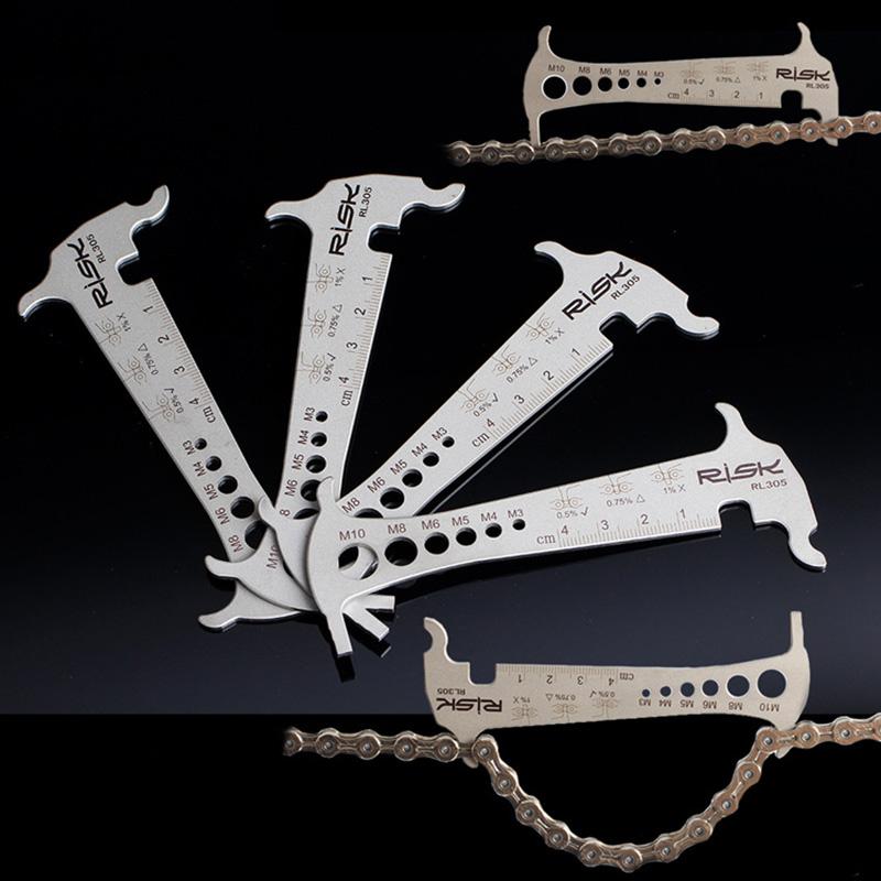 5 Pcs Bicycle Bike Metal Chain Master Link Connectors Repair Parts N3