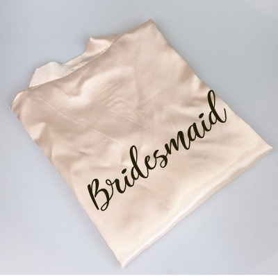 cham bridesmaid