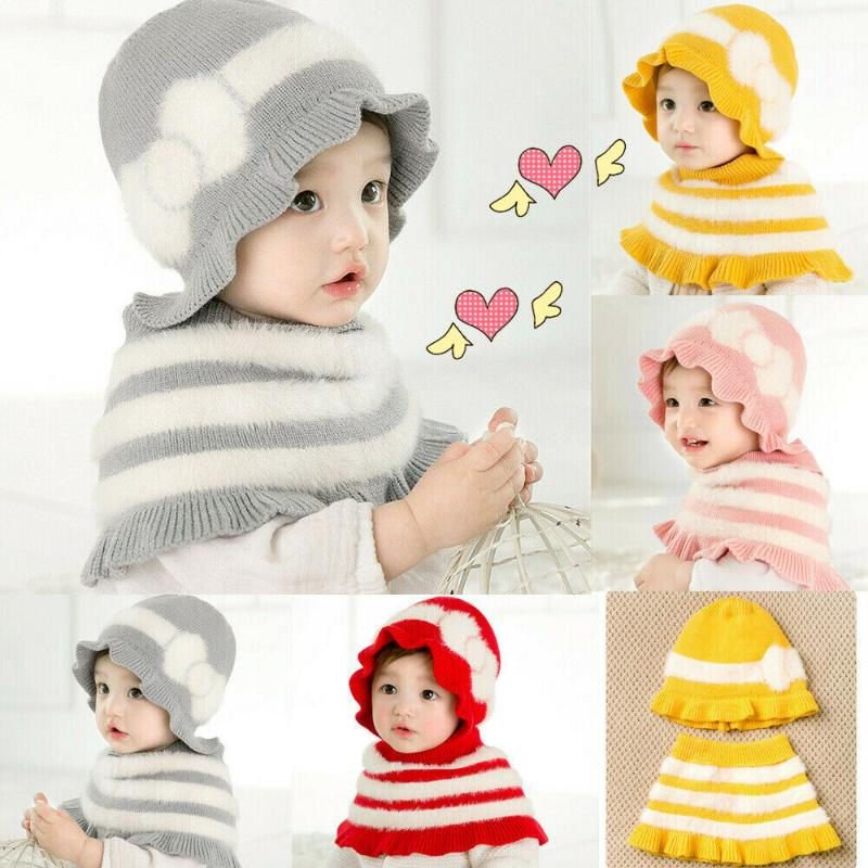 Cute Childrens Toddlers BUNNY Mittens Gloves Baby Winter Cold Weather Boy//Girls