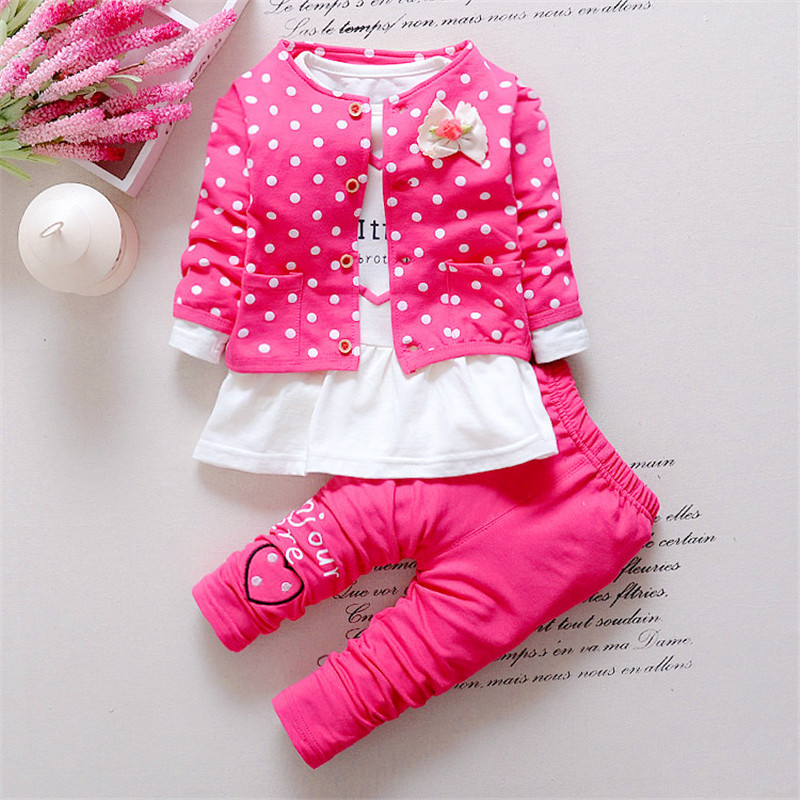 baby grils clothes sets (5)