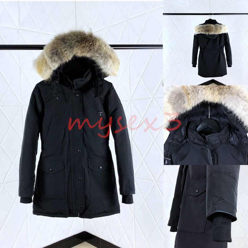 XQS Mens Down Coat Thickening Jacket Hood Fur Outwear Windbreaker Jacket