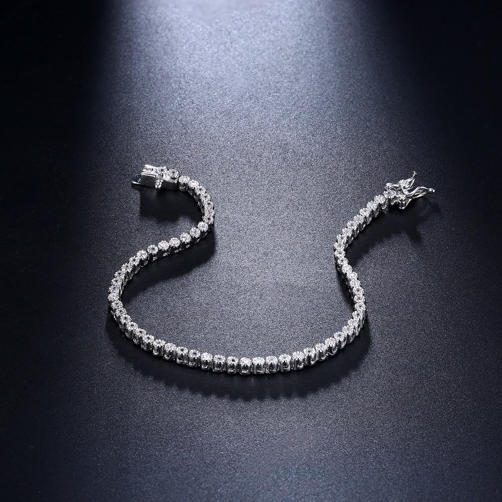 silver tennis bracelet (4)