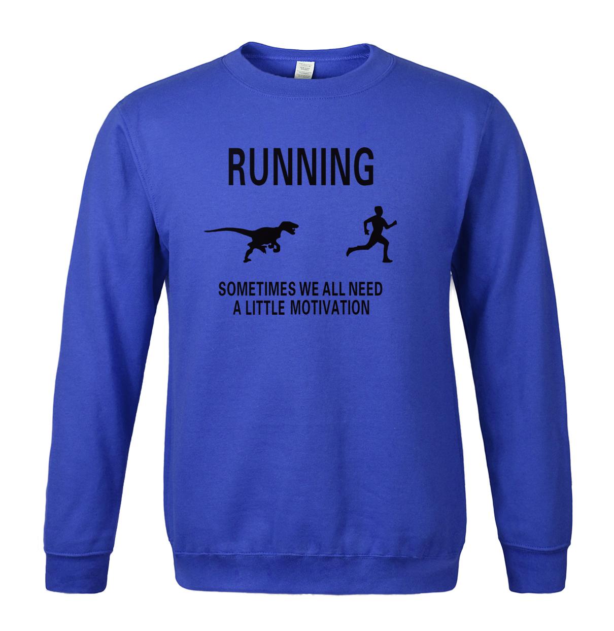 2019 Sweatshirt men's sportswear motivation print printed spring winter fleece hoody men sweatshirts harajuku brand-clothing