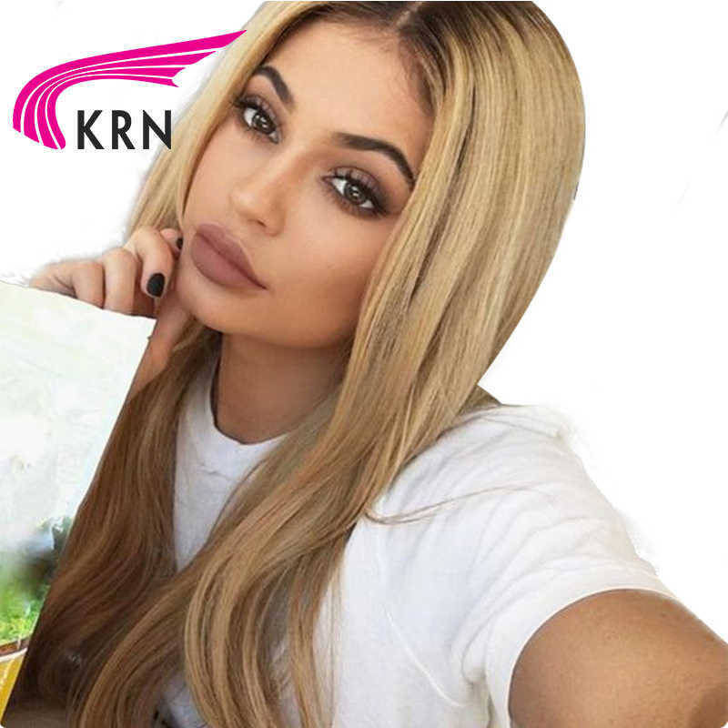 lace front Human Hair Wigs with baby hair
