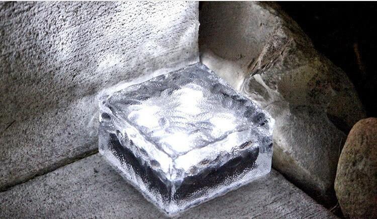 brick solar light-3