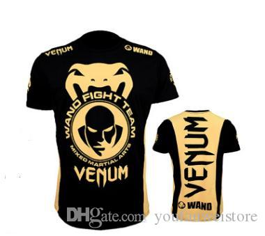 Pride Or Die Mens Fight Club T Shirt MMA Clothing Martial Arts Top Tee