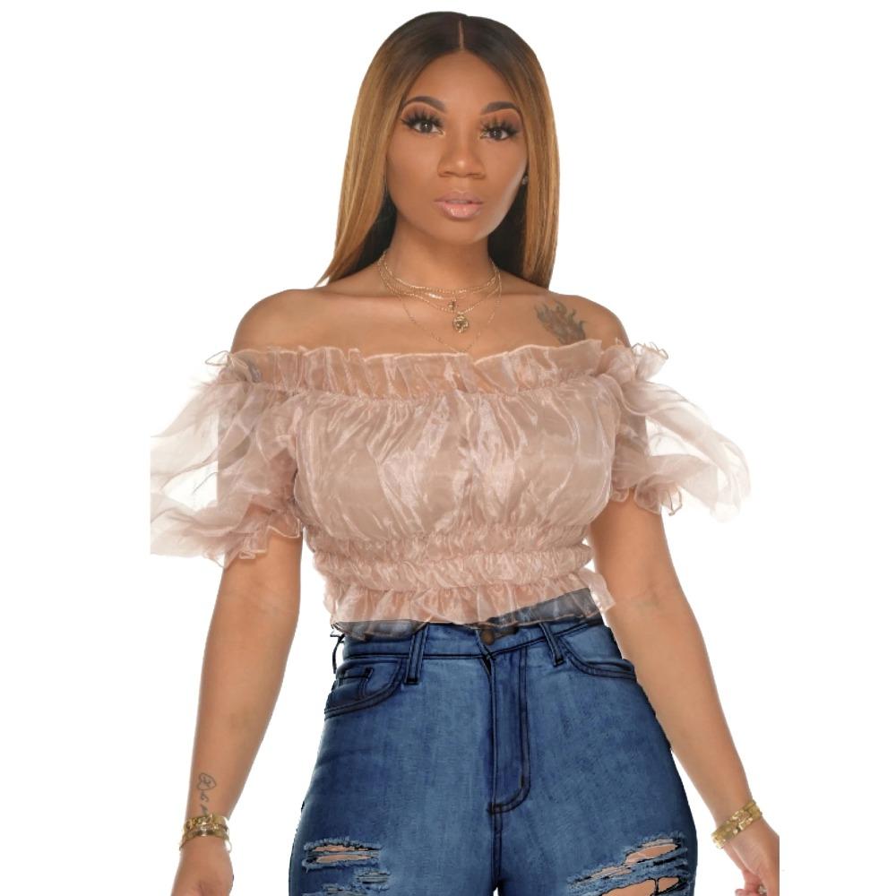New Design fashion women Blue Color Jean Boot Cut Pants Casual Street Lady Long Denim Pants Sexy Club Wide Leg Jeans (2)