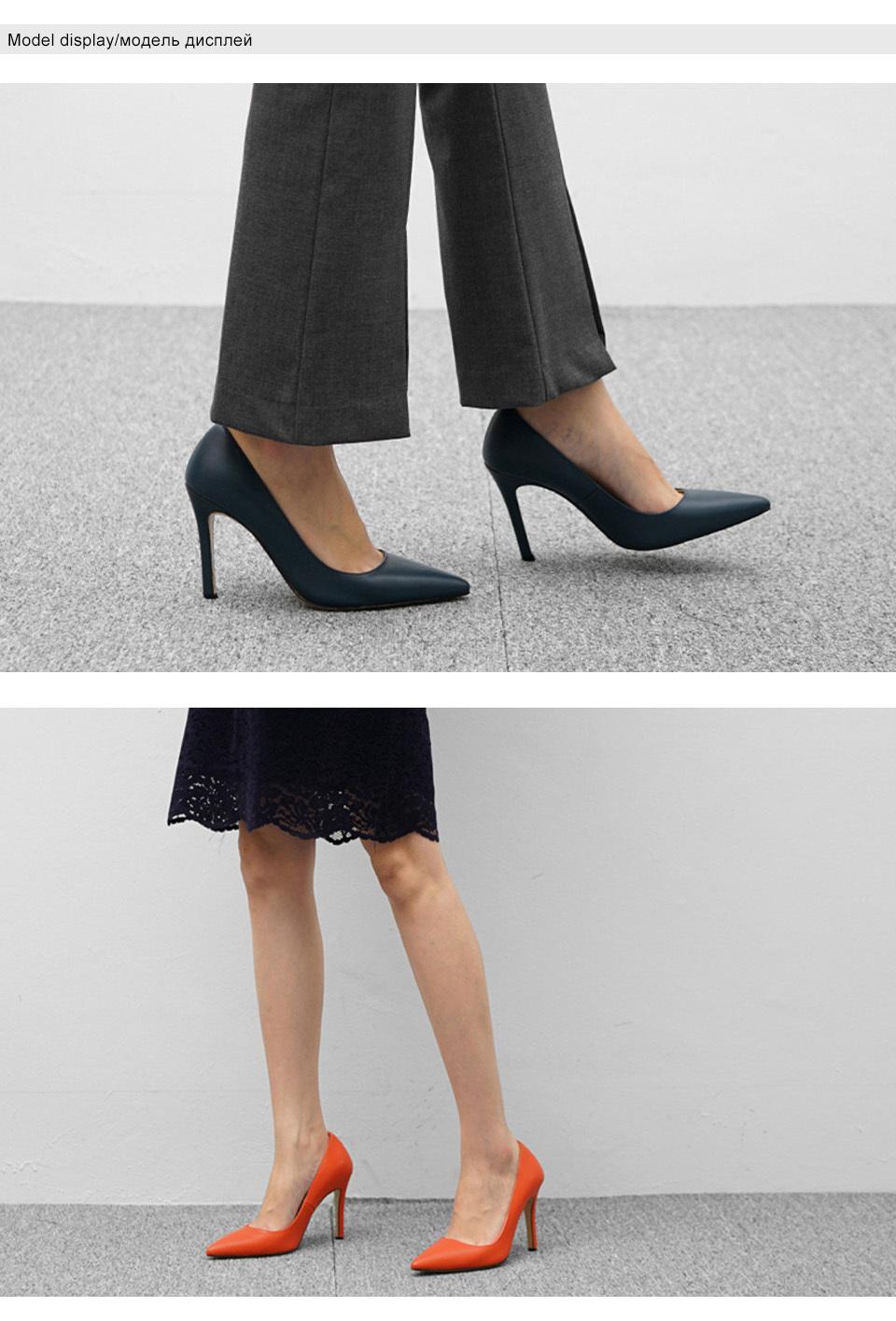 female heels 6