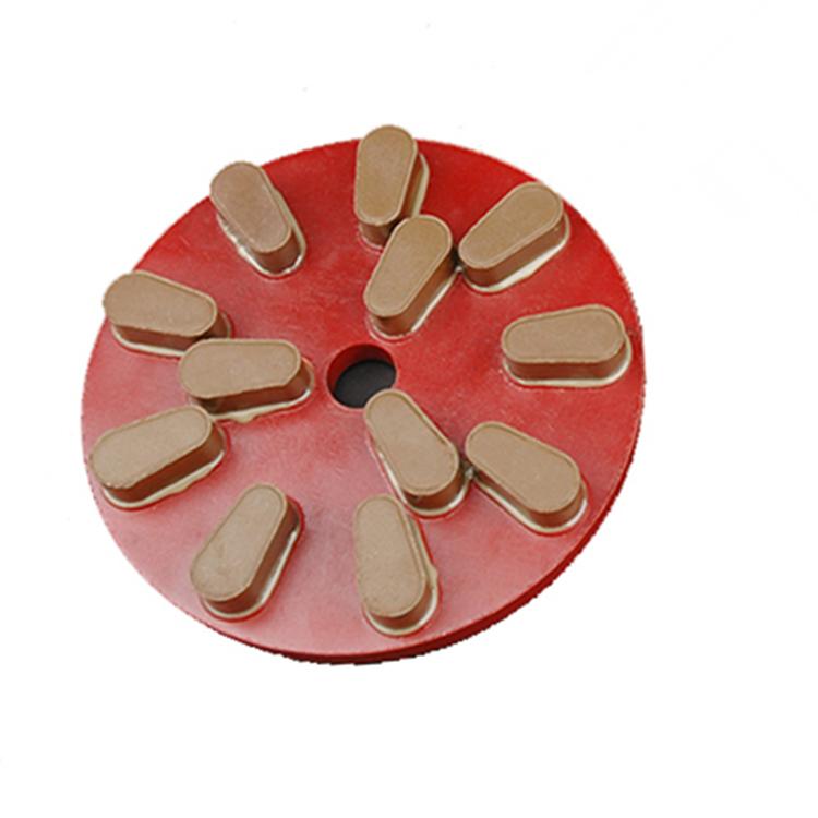 Nany Lot de 50 disques abrasifs 125 mm 6 trous Grain 40-800