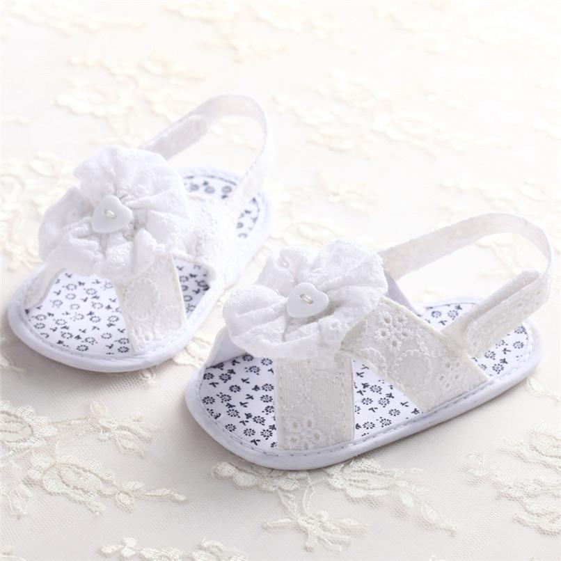 Summer Baby Girl Sandals Toddler Baby Flower Princess Cotton Fabric Sandals Girls Kid Shoes NDA84L25 (12)