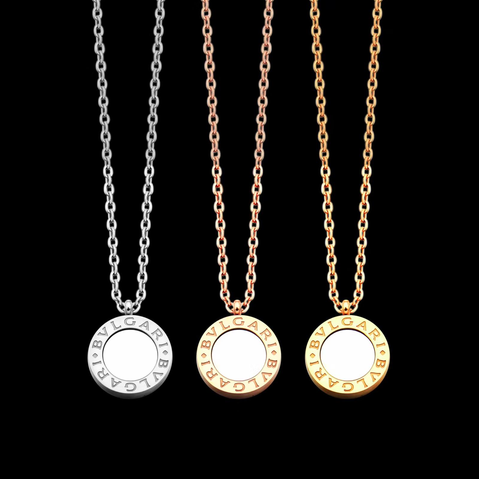 "Lot 4.5 mm argent en acier inoxydable ovale Rolo Chaîne Collier Charme 14/"" 30/"""