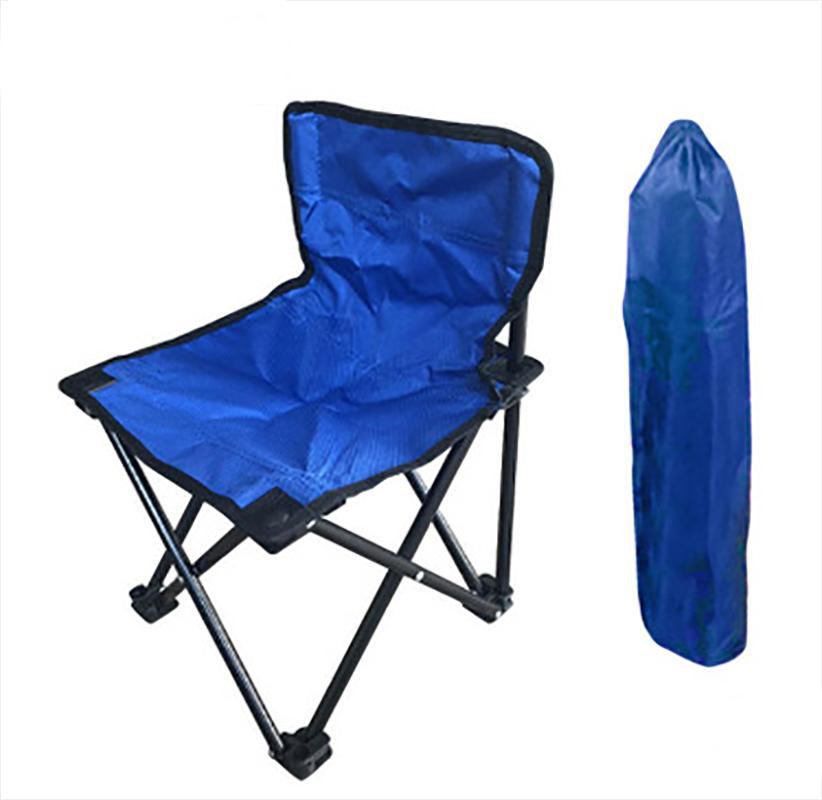 Pliable Trépied Cuir Tabouret Siège Camping Pêche Picnic randonnée portable Bench