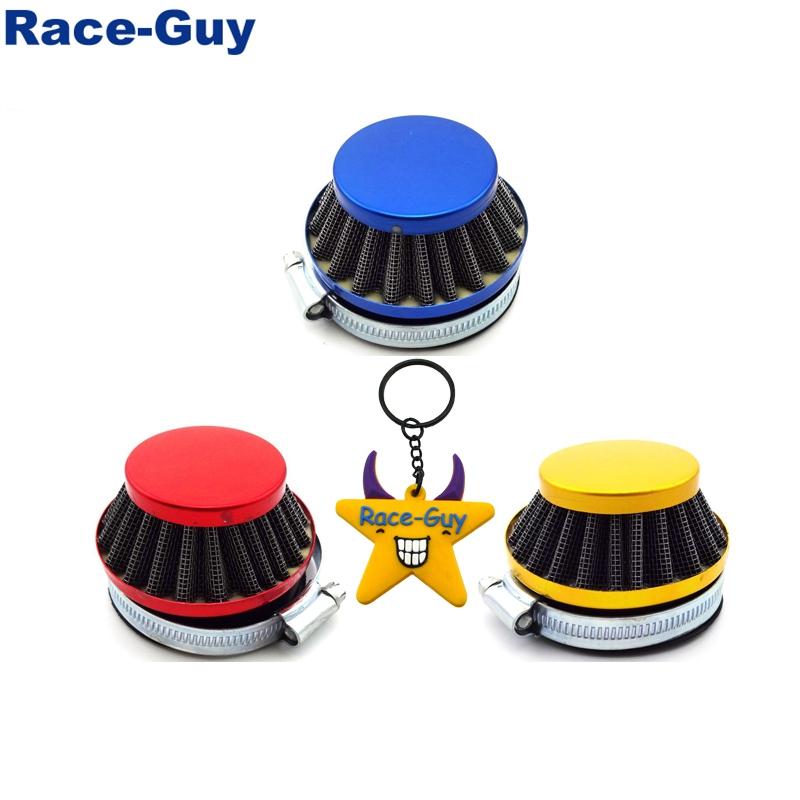"""Gas Throttle Cable 51/"""" Red For 49cc 50cc 60cc 80cc Mini Moto Pocket Push Bike"""