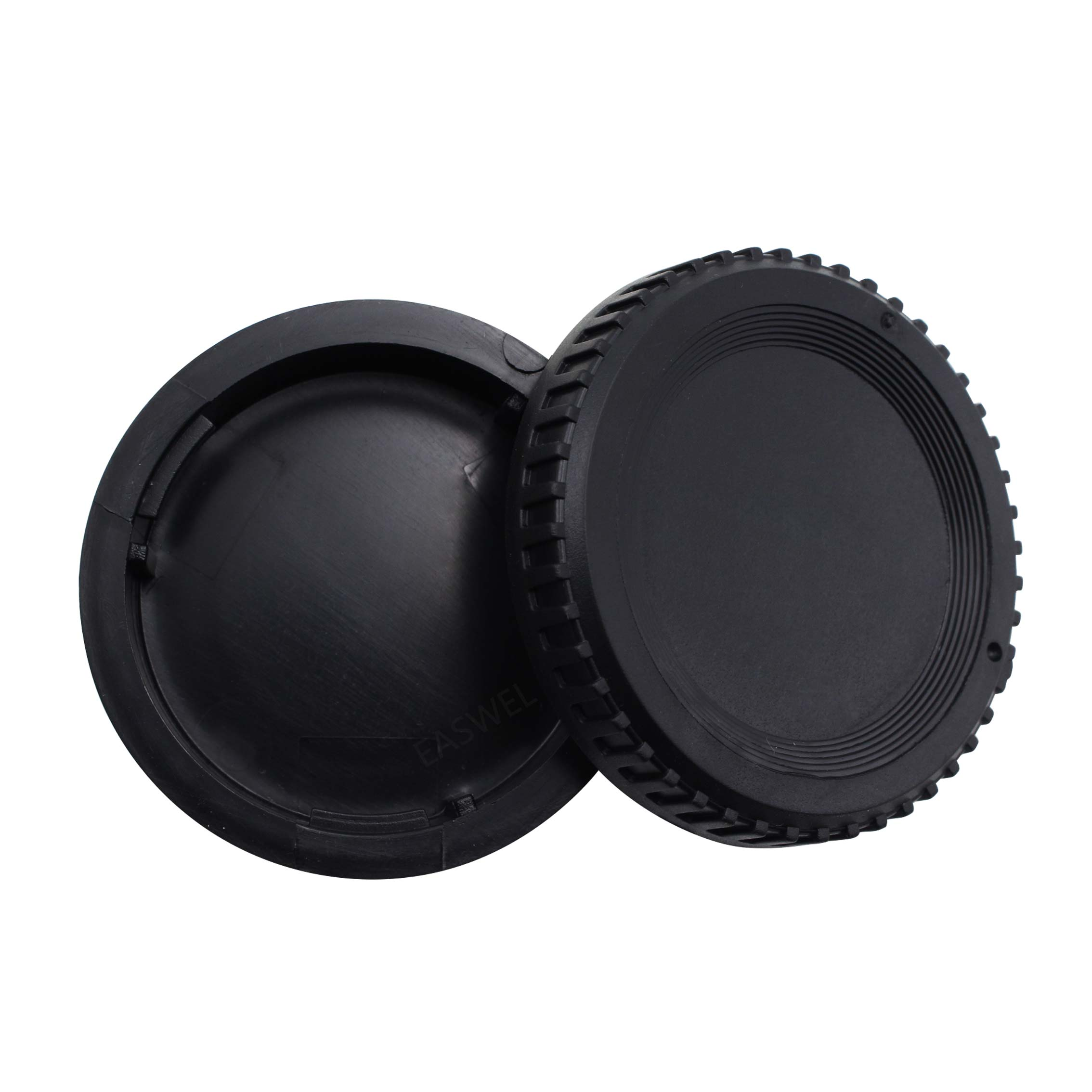 + Lens Cap Holder Nw Direct Microfiber Cleaning Cloth For Nikon D5500 Lens Cap Side Pinch 52mm