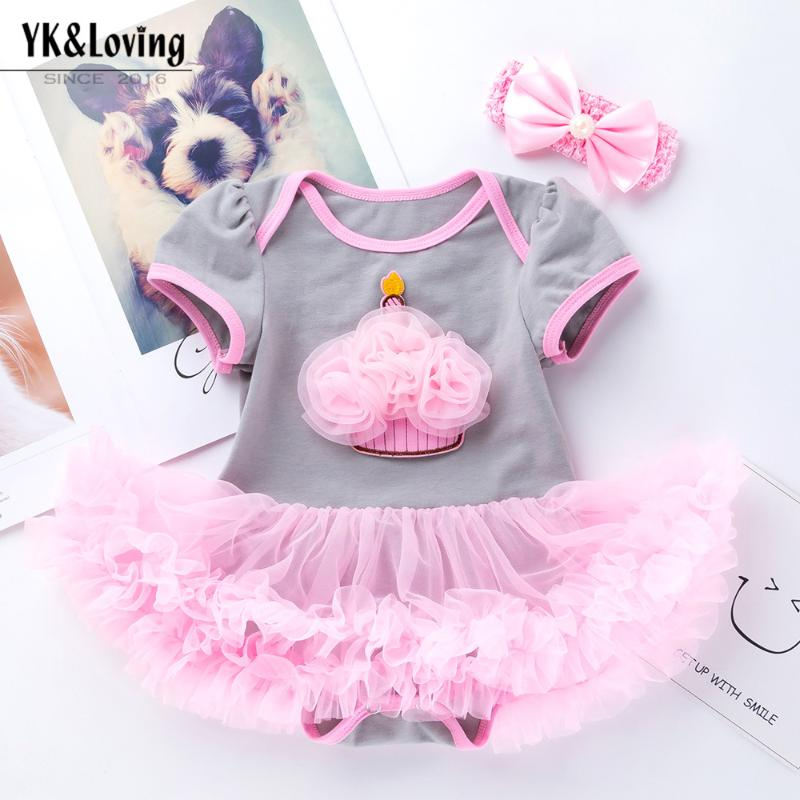 Rainbow Unicorn Baby Cotton,Long Sleeve Infantile Suit