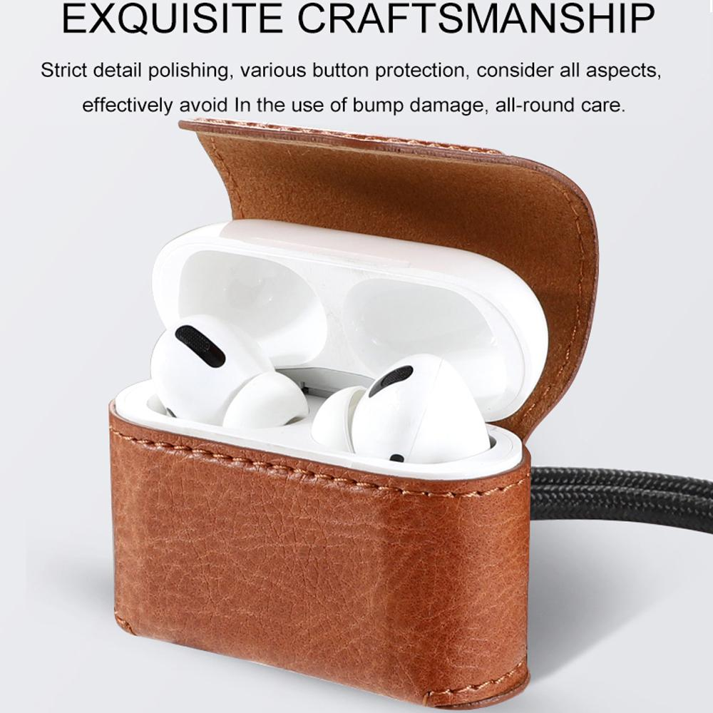 E7588-PU Case for Airpods Pro-5