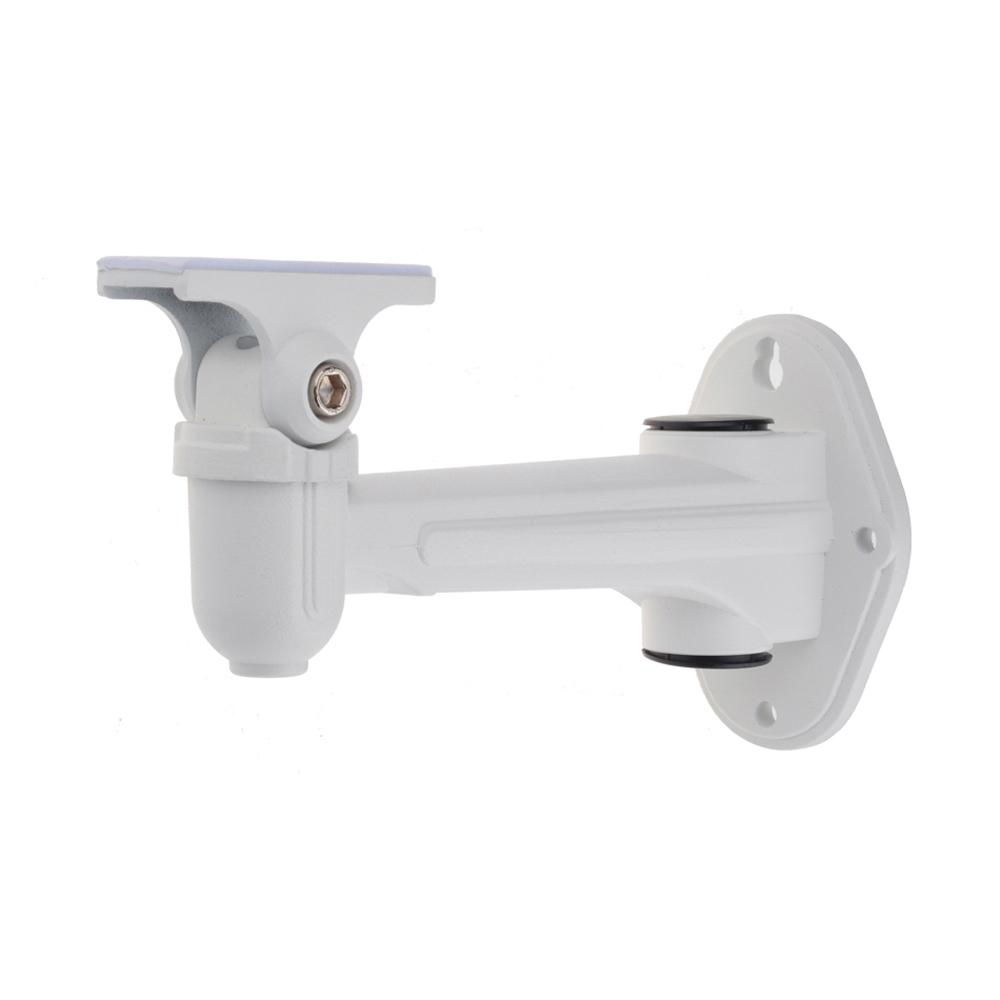 2PCS Universal Wall Mount Metal Bracket Ceiling Stand for Security Dome Camera