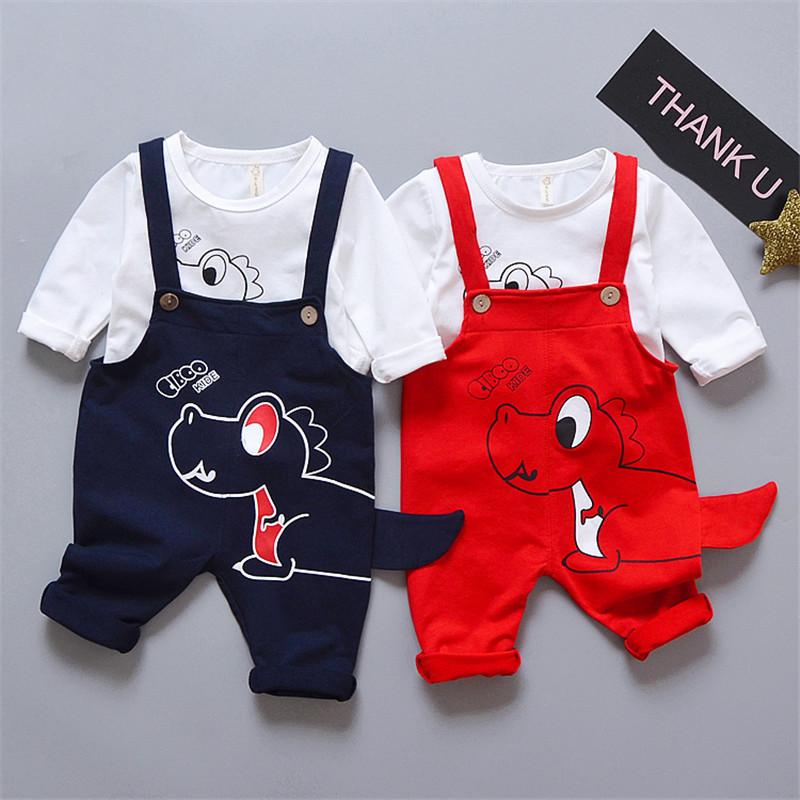 Cotton Baby Girl Boy Clothing 2019 Spring Autumn Casual Kid Children Baby Girl Boy Clothes Boys Girls Clothing Clothing Set Uk 2019 From Usefully20
