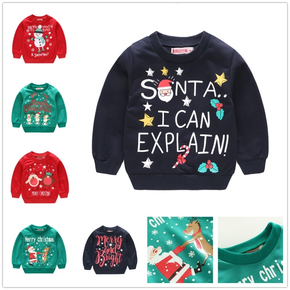 PJs Sleepwear Snowman Xmas Parent-Child Costume Cotton Striped T Shirt and Pants Child Girl Christmas T-Shirts Girls Boys 1-9 Years Pajamas Christmas Family