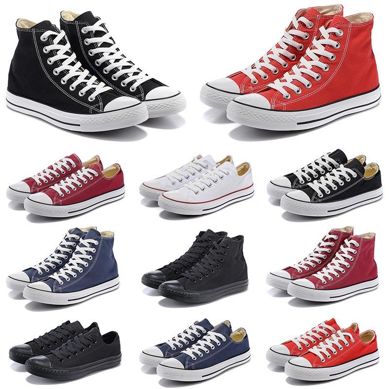 La mode légère pas cher toile des années 1970 Star Ox chaussures de luxe Designer Salut reconstruit Slam Jam noir révèlent blanc Mens femmes sport