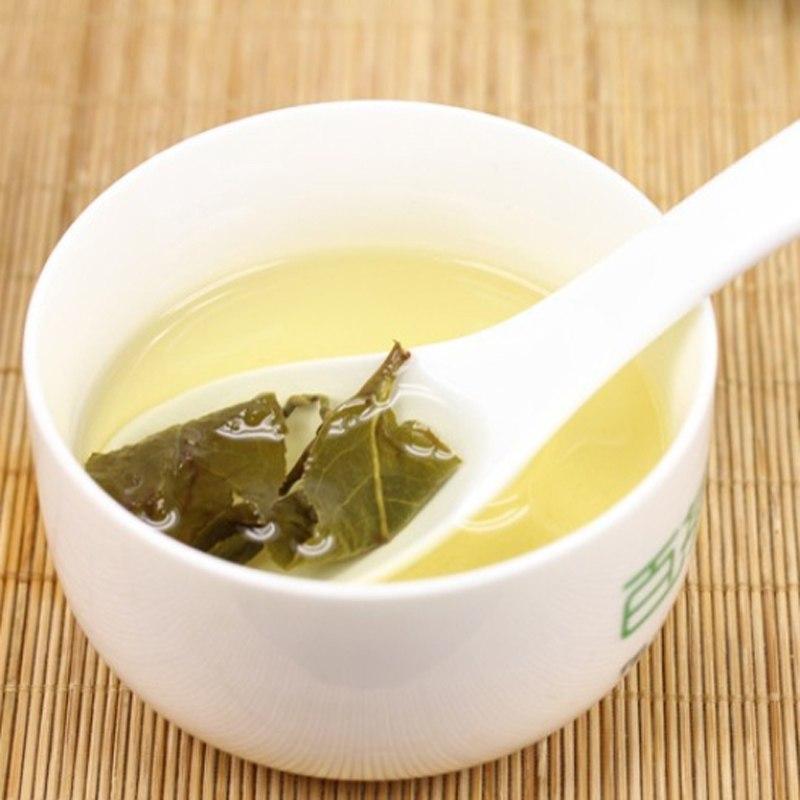 Milch Oolong Tee Schönheit Gewichtsverlust Senkung des Blutdrucks Hohe Berge Jinxuan Milch Oolong-Tee, Chinesischer Taiwan Fresh Green Tea